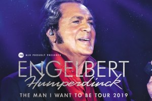 Engelbert Humperdinck at The Star Gold Coast
