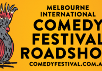 Melbourne International Comedy Festival Roadshow 2019