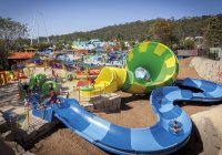 Wet'n'Wild Junior Photo from Queensland.com