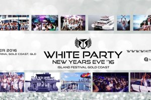 White Party Nye